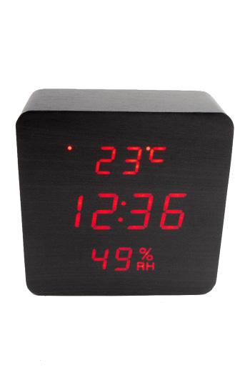 Настольные часы LED Watch
