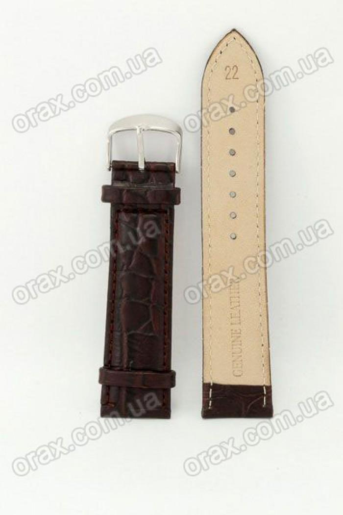 Кожаный ремешок (код: 11007)