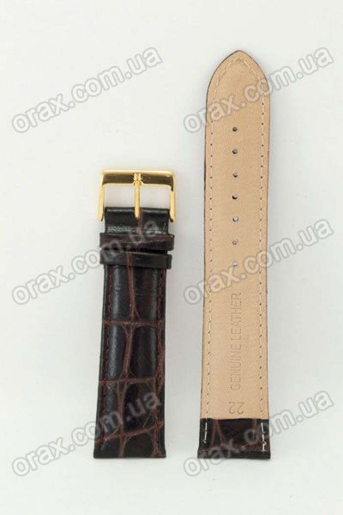 Кожаный ремешок (код: 11008)