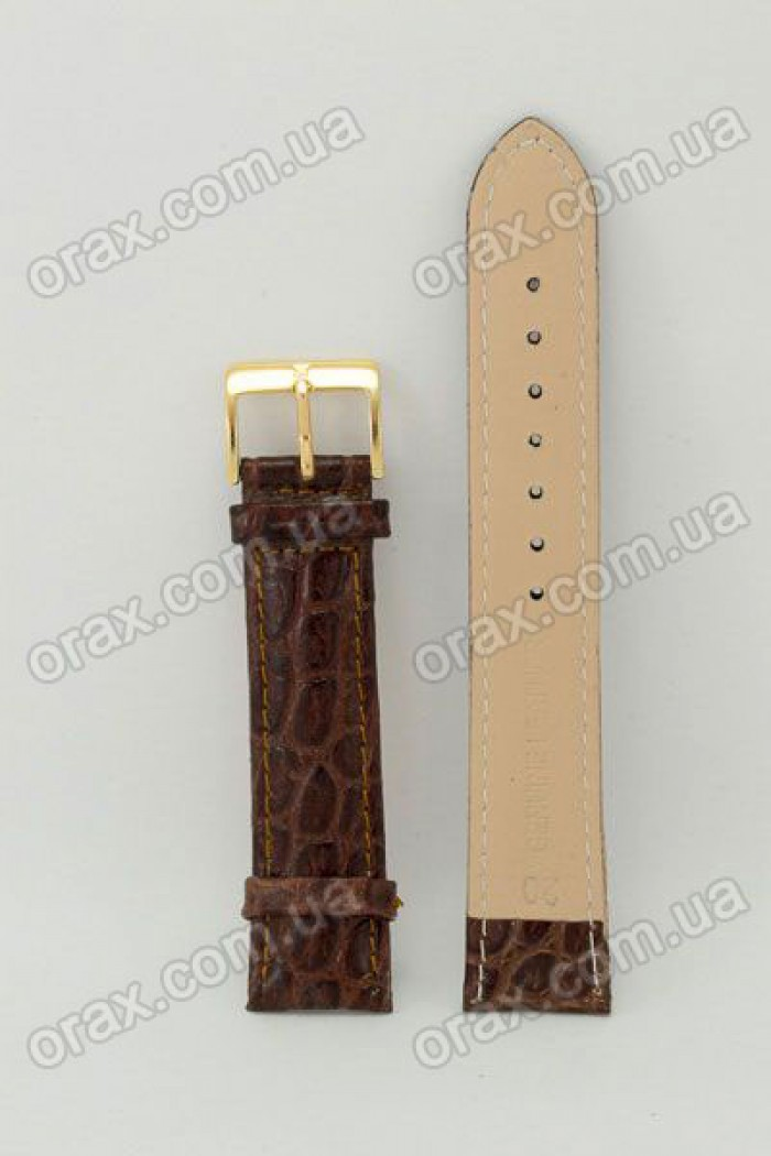 Кожаный ремешок (код: 11009)
