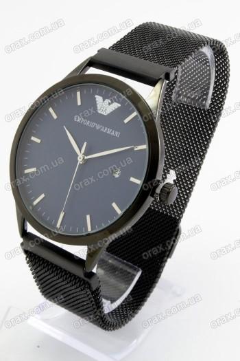Мужские наручные часы Emporio Armani (код: 20022)