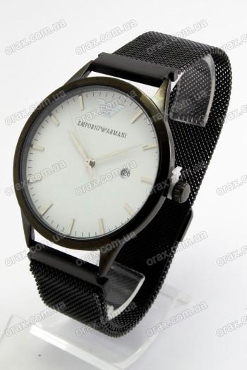 Мужские наручные часы Emporio Armani (код: 20023)