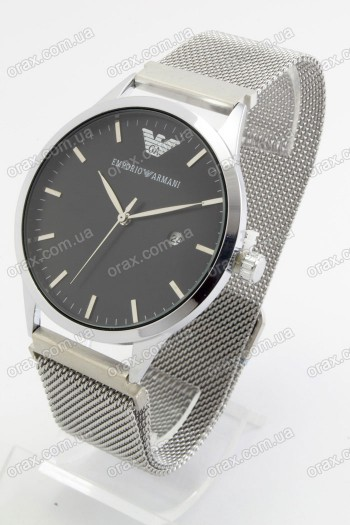 Мужские наручные часы Emporio Armani (код: 20024)