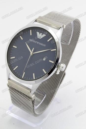 Мужские наручные часы Emporio Armani (код: 20025)
