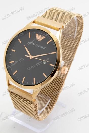 Мужские наручные часы Emporio Armani (код: 20026)