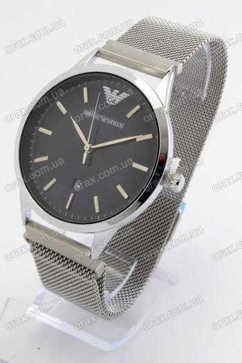 Мужские наручные часы Emporio Armani (код: 20028)