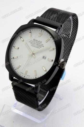Мужские наручные часы Rolex (код: 20032)