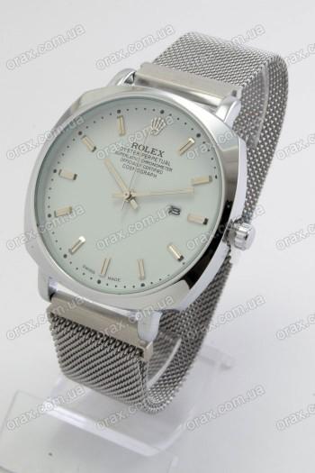 Мужские наручные часы Rolex (код: 20033)
