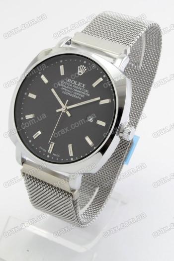 Мужские наручные часы Rolex (код: 20034)