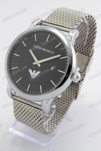Мужские наручные часы Emporio Armani (код: 20064)