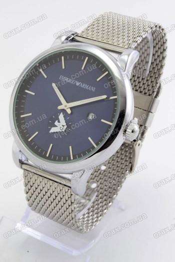 Мужские наручные часы Emporio Armani (код: 20065)