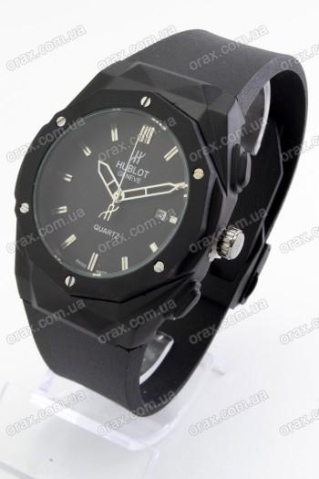 Мужские наручные часы Hublot (код: 20070)