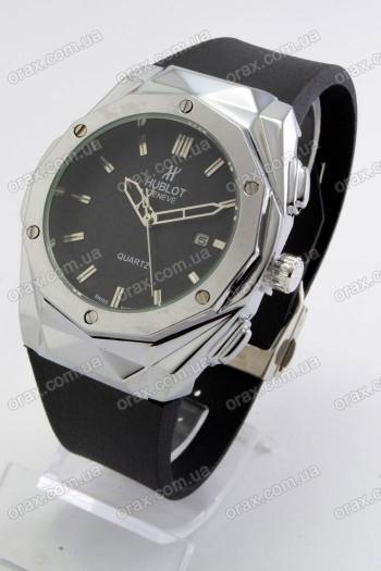 Мужские наручные часы Hublot (код: 20071)