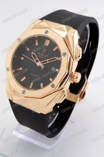 Мужские наручные часы Hublot (код: 20072)