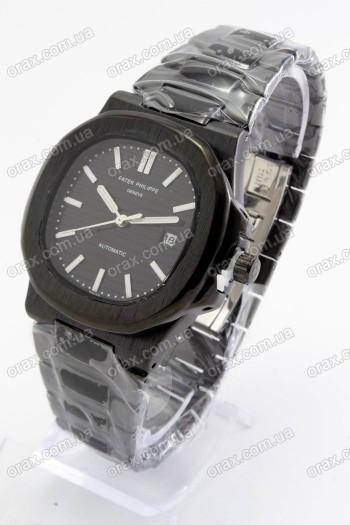 Мужские наручные часы Patek Philippe (код: 20083)