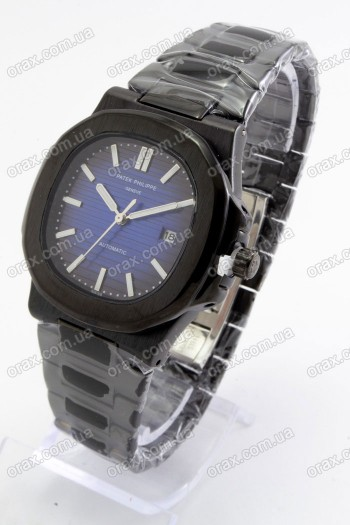 Мужские наручные часы Patek Philippe (код: 20084)
