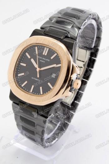 Мужские наручные часы Patek Philippe (код: 20085)