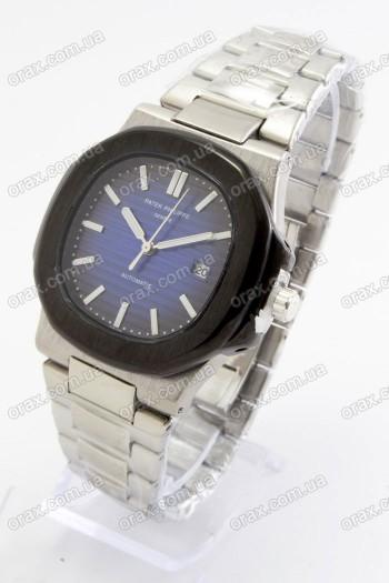 Мужские наручные часы Patek Philippe (код: 20086)