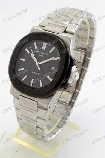 Мужские наручные часы Patek Philippe (код: 20087)