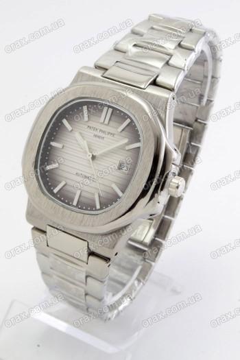 Мужские наручные часы Patek Philippe (код: 20091)