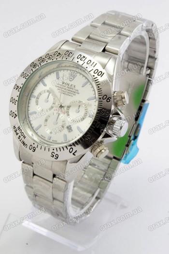 Мужские наручные часы Rolex (код: 20092)