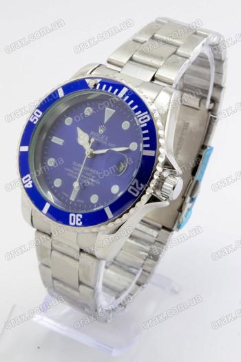 Мужские наручные часы Rolex (код: 20096)