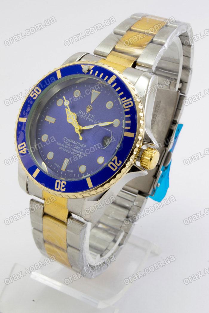 Мужские наручные часы Rolex (код: 20097)