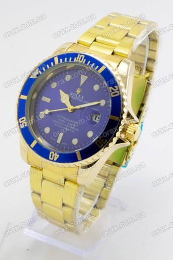 Мужские наручные часы Rolex (код: 20099)