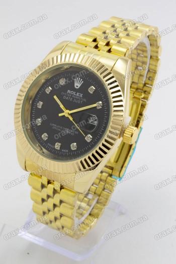 Мужские наручные часы Rolex (код: 20102)
