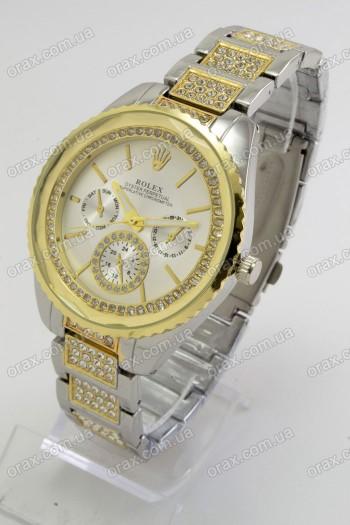 Женские наручные часы Rolex (код: 20105)
