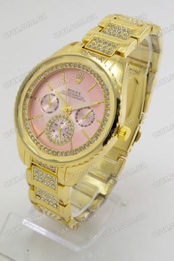 Женские наручные часы Rolex (код: 20106)