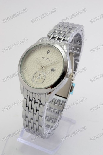 Женские наручные часы Rolex (код: 20169)