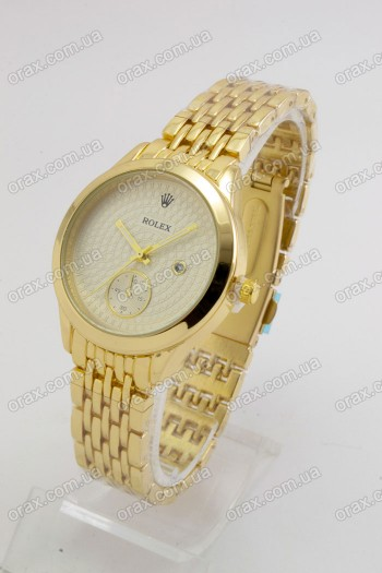 Женские наручные часы Rolex (код: 20172)