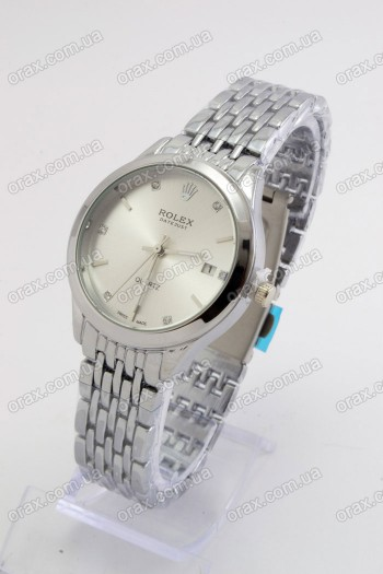 Женские наручные часы Rolex (код: 20176)