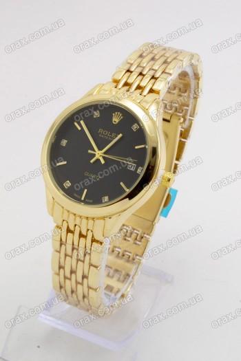 Женские наручные часы Rolex (код: 20178)