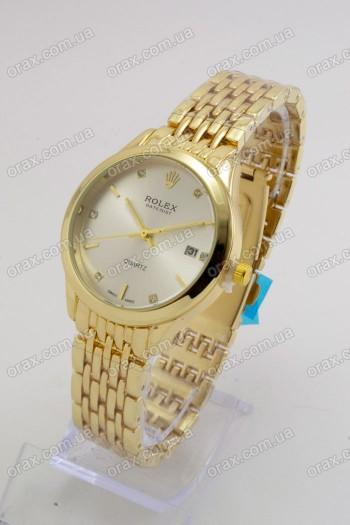 Женские наручные часы Rolex (код: 20179)