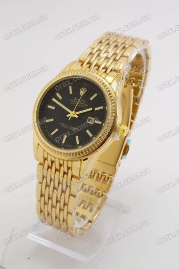 Женские наручные часы Rolex (код: 20184)
