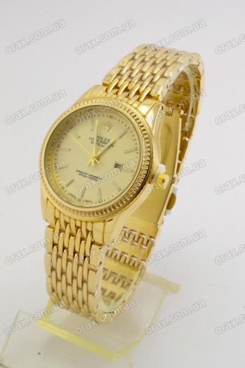 Женские наручные часы Rolex (код: 20185)