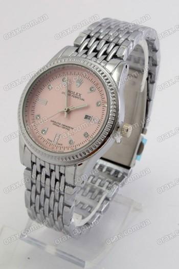 Женские наручные часы Rolex (код: 20189)