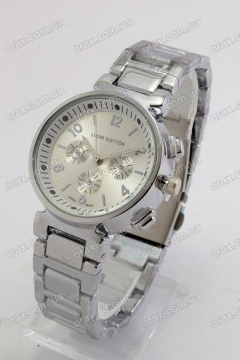 Женские наручные часы Louis Vuitton (код: 20194)