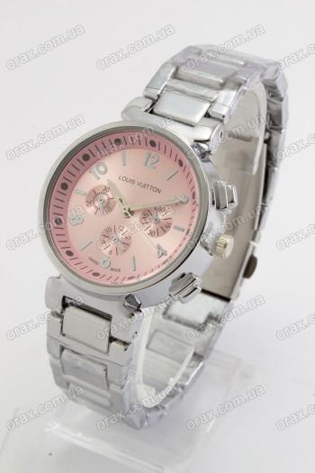 Женские наручные часы Louis Vuitton (код: 20195)