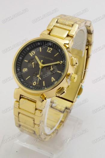 Женские наручные часы Louis Vuitton (код: 20196)