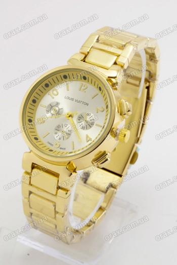 Женские наручные часы Louis Vuitton (код: 20197)