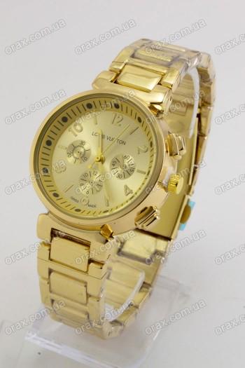 Женские наручные часы Louis Vuitton (код: 20198)
