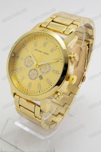 Мужские наручные часы Michael Kors (код: 20200)