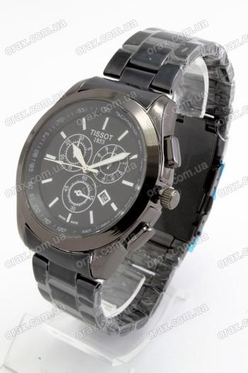 Мужские наручные часы Tissot (код: 20201)
