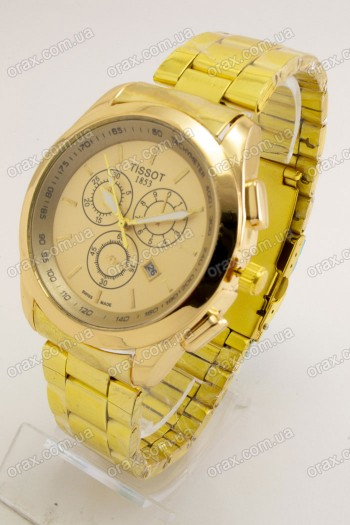 Мужские наручные часы Tissot (код: 20204)