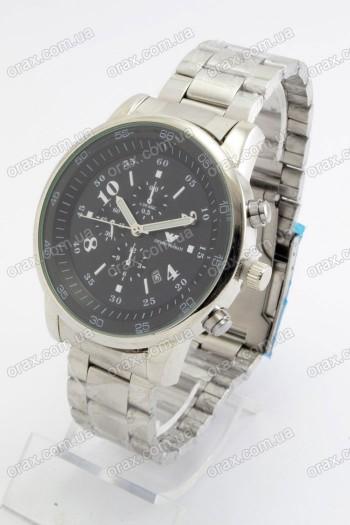 Мужские наручные часы Emporio Armani (код: 20208)
