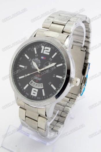 Мужские наручные часы Tommy Hilfiger (код: 20210)