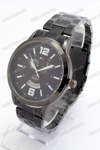 Мужские наручные часы Tommy Hilfiger (код: 20211)